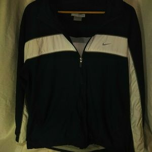 Nike Vintage Windbreaker Jacket Men's - 90's look